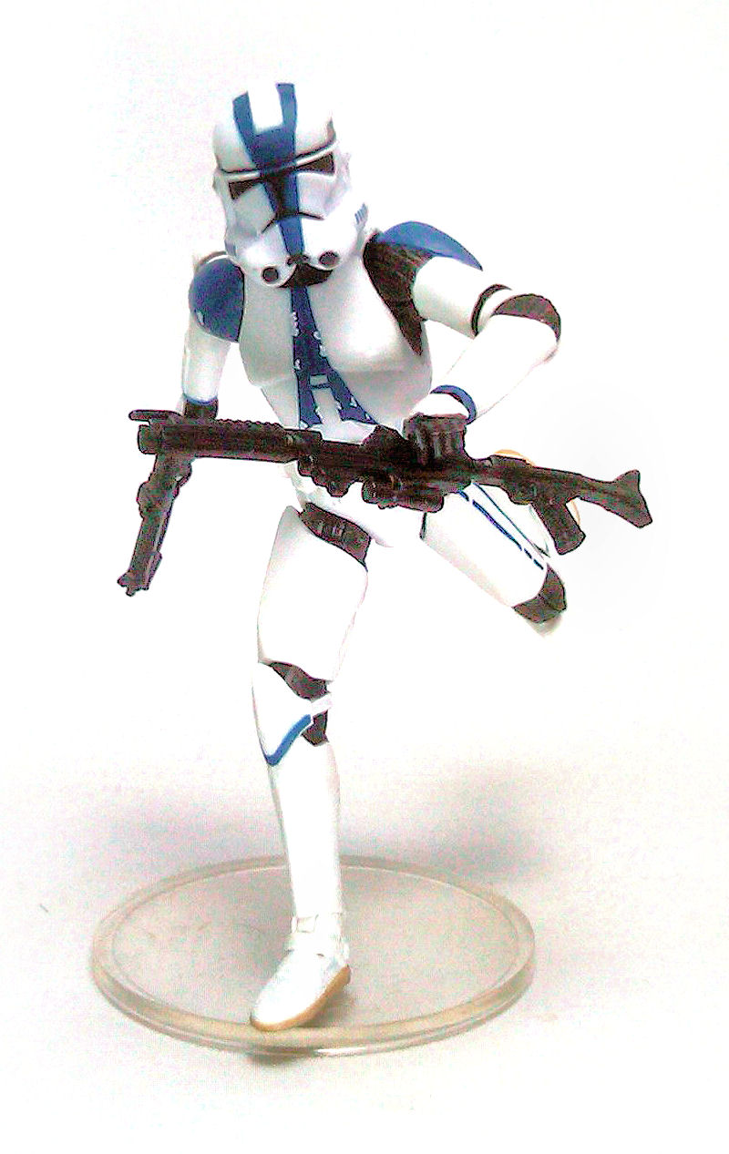 501st Clone Trooper TVC (2)