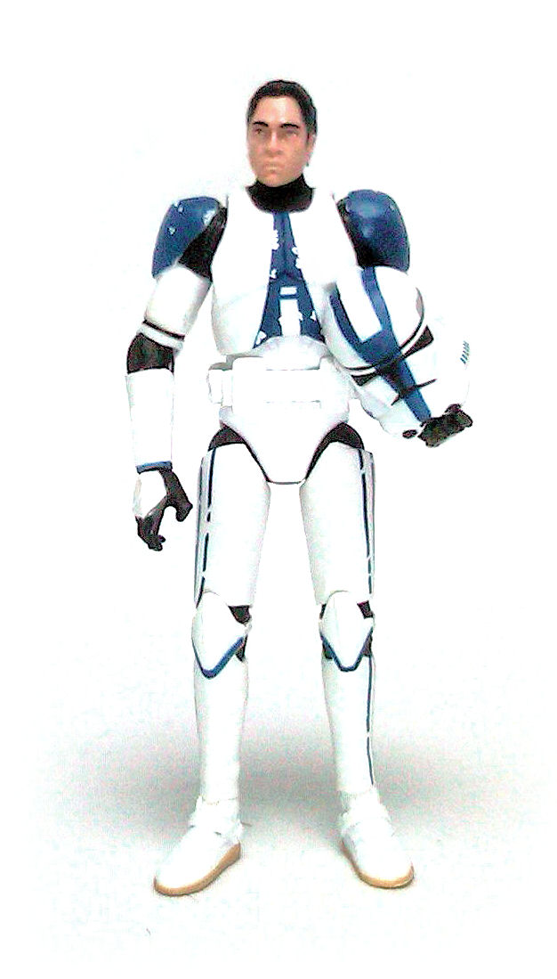 501st Clone Trooper TVC