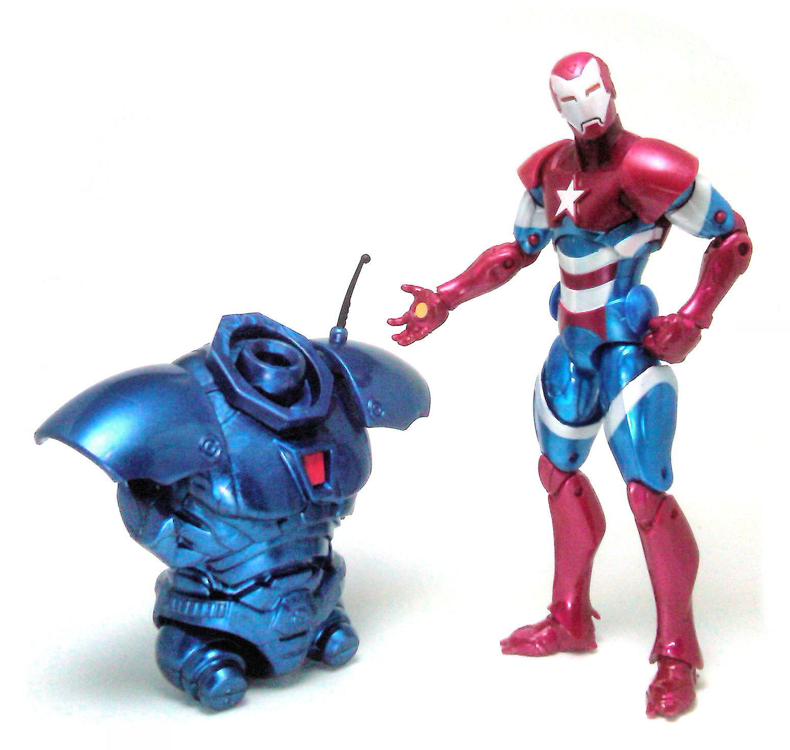 Iron Patriot (3)