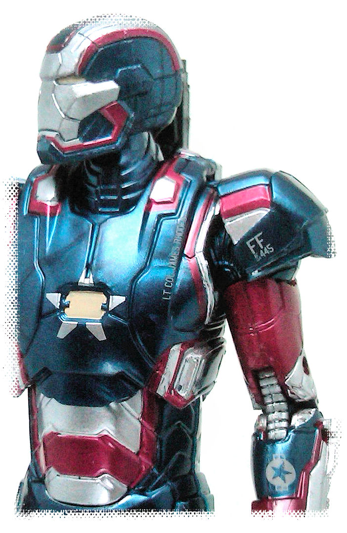 Iron Patriot (5)