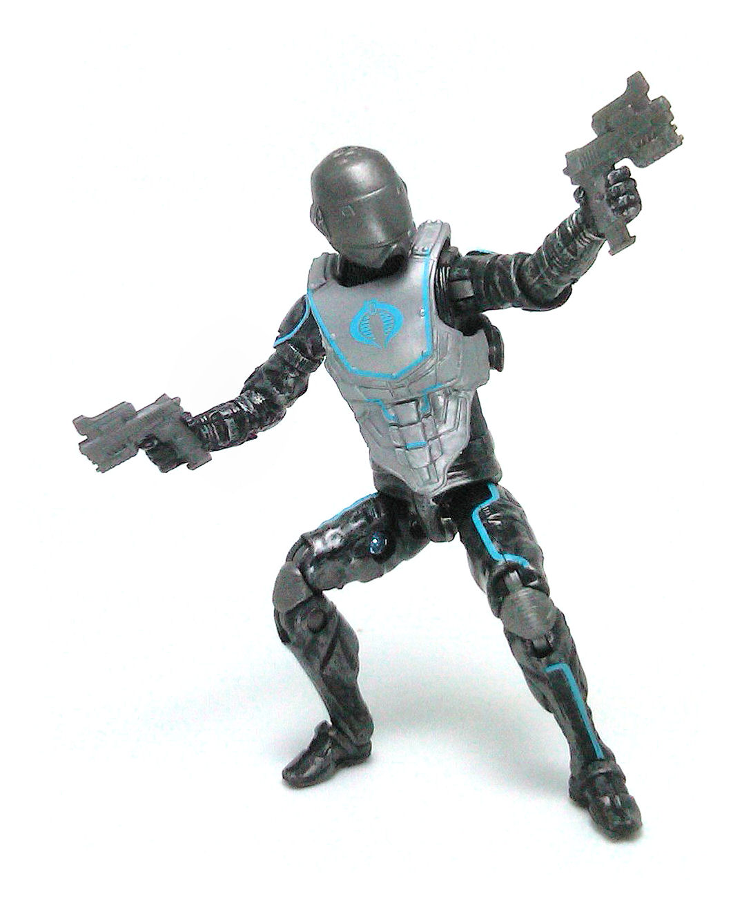 Cyber Ninja (5)