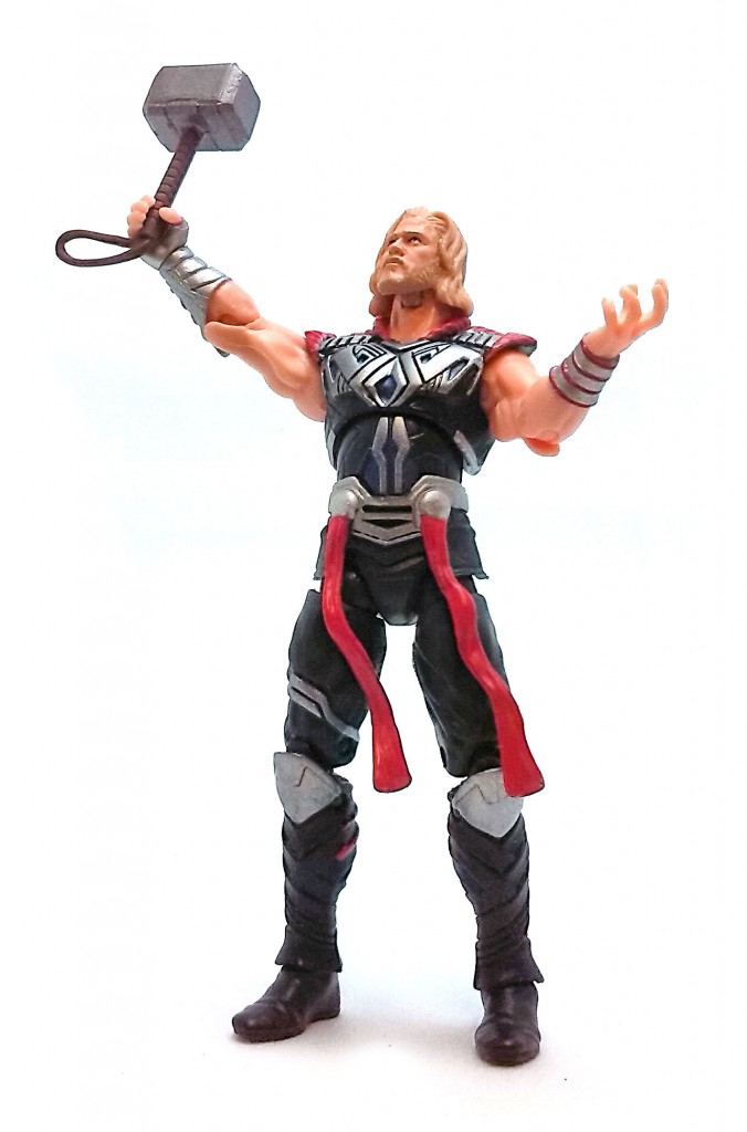 Battle Hammer Thor