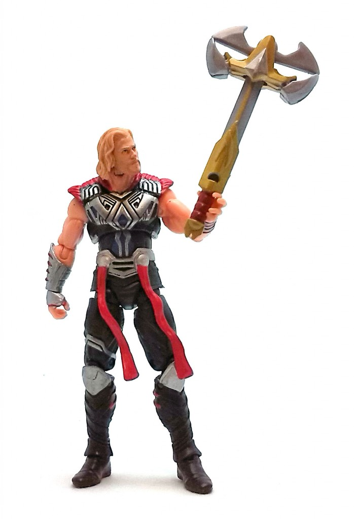 Battle Hammer Thor (7)