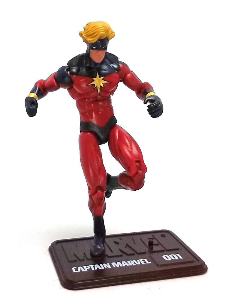 Captain Marvel (4)