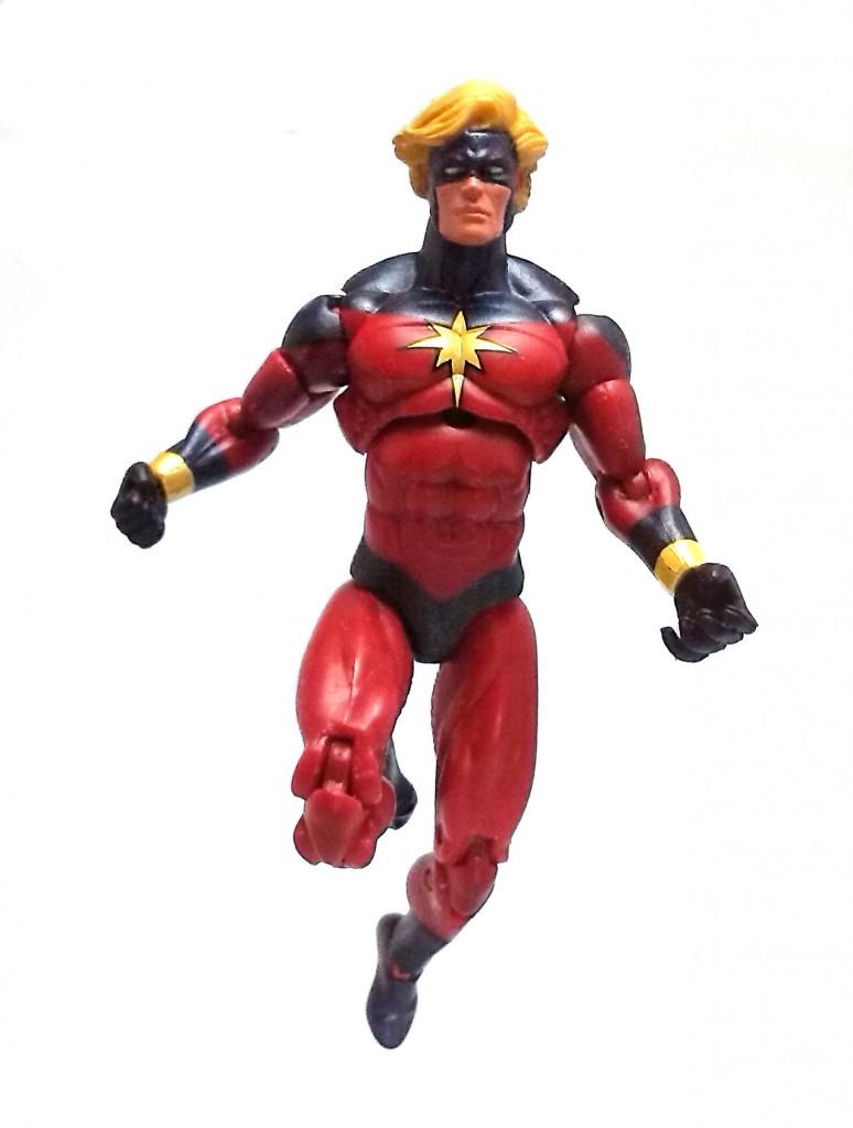 Captain Marvel (7)