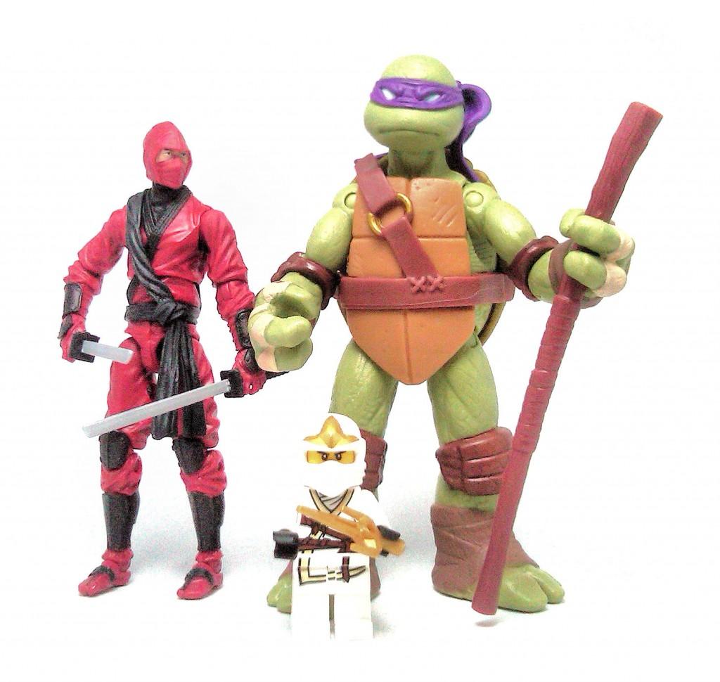 Donatello TMNT (11)