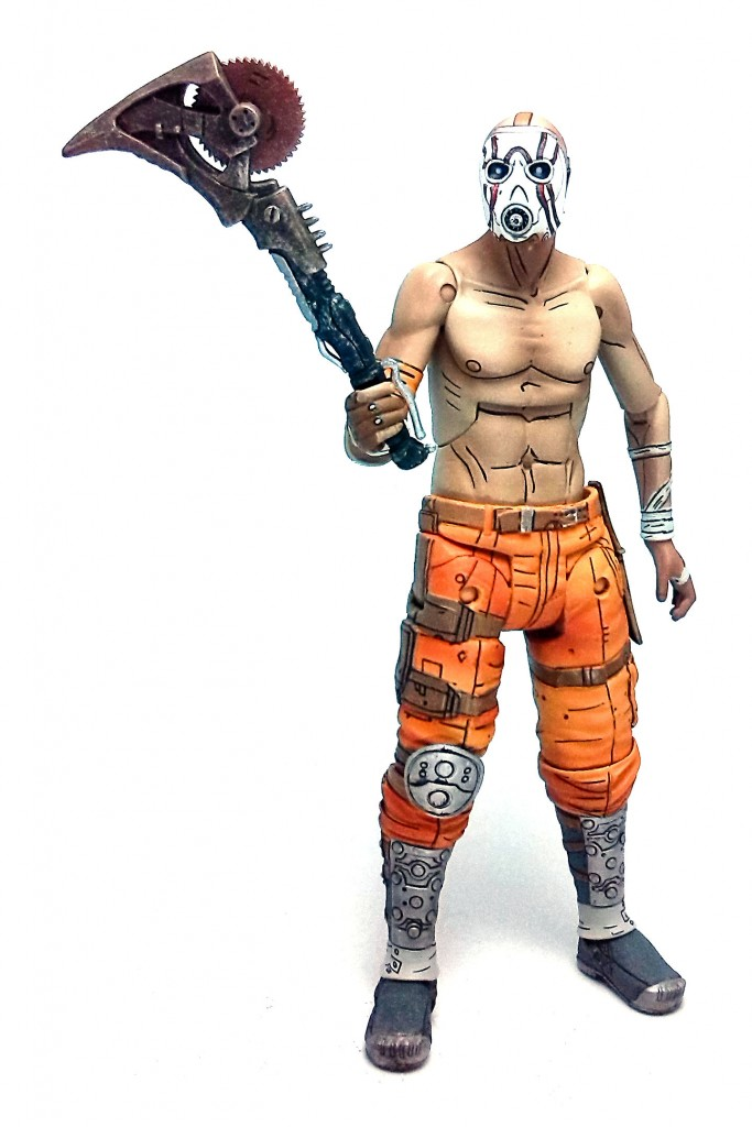 Psycho Bandit (5)