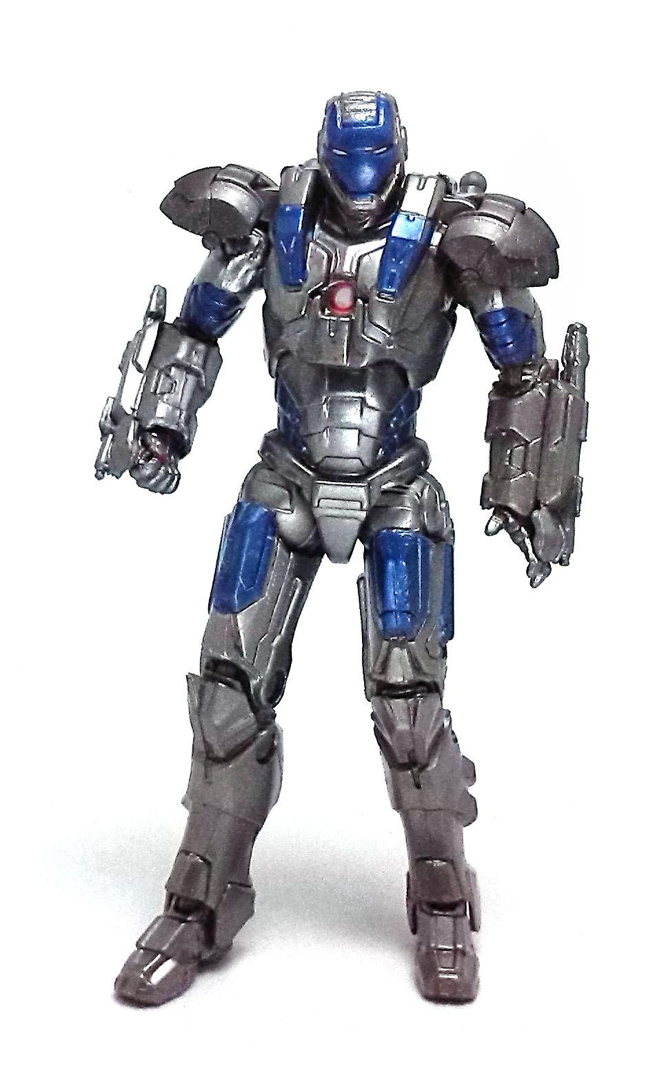 War machine armor