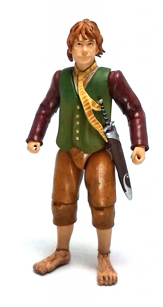 Bilbo Baggins (2)