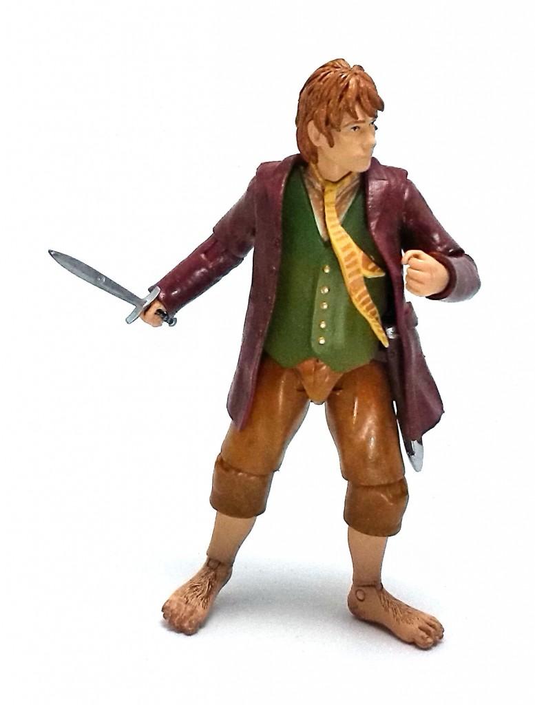 Bilbo Baggins (4)