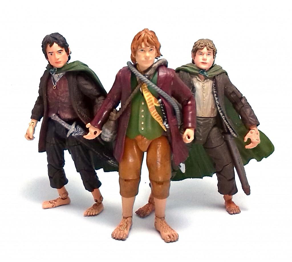 Bilbo Baggins (8)