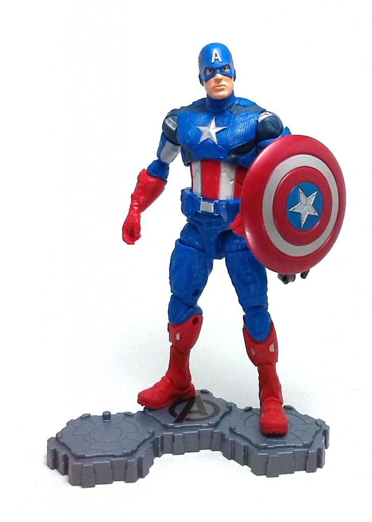 Captain America MS