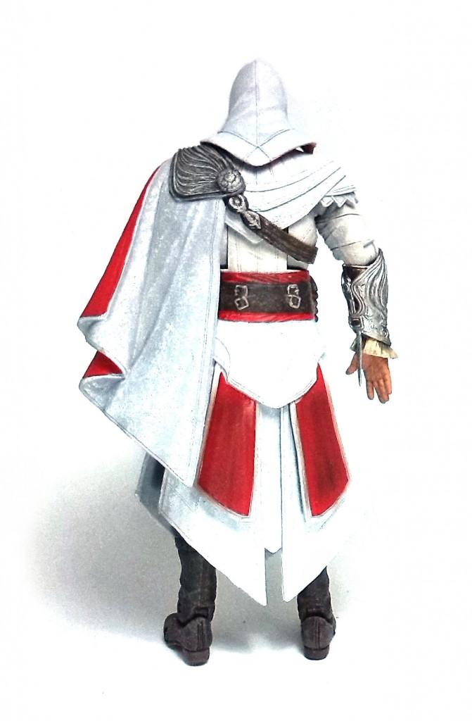 Ezio Auditore Da Firenze (2)