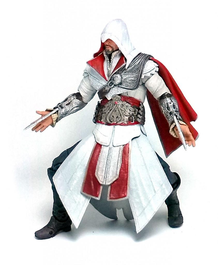 Ezio Auditore Da Firenze (3)