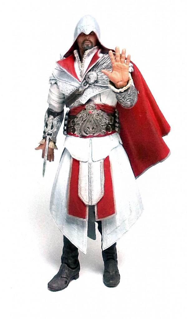 Ezio Auditore Da Firenze (4)