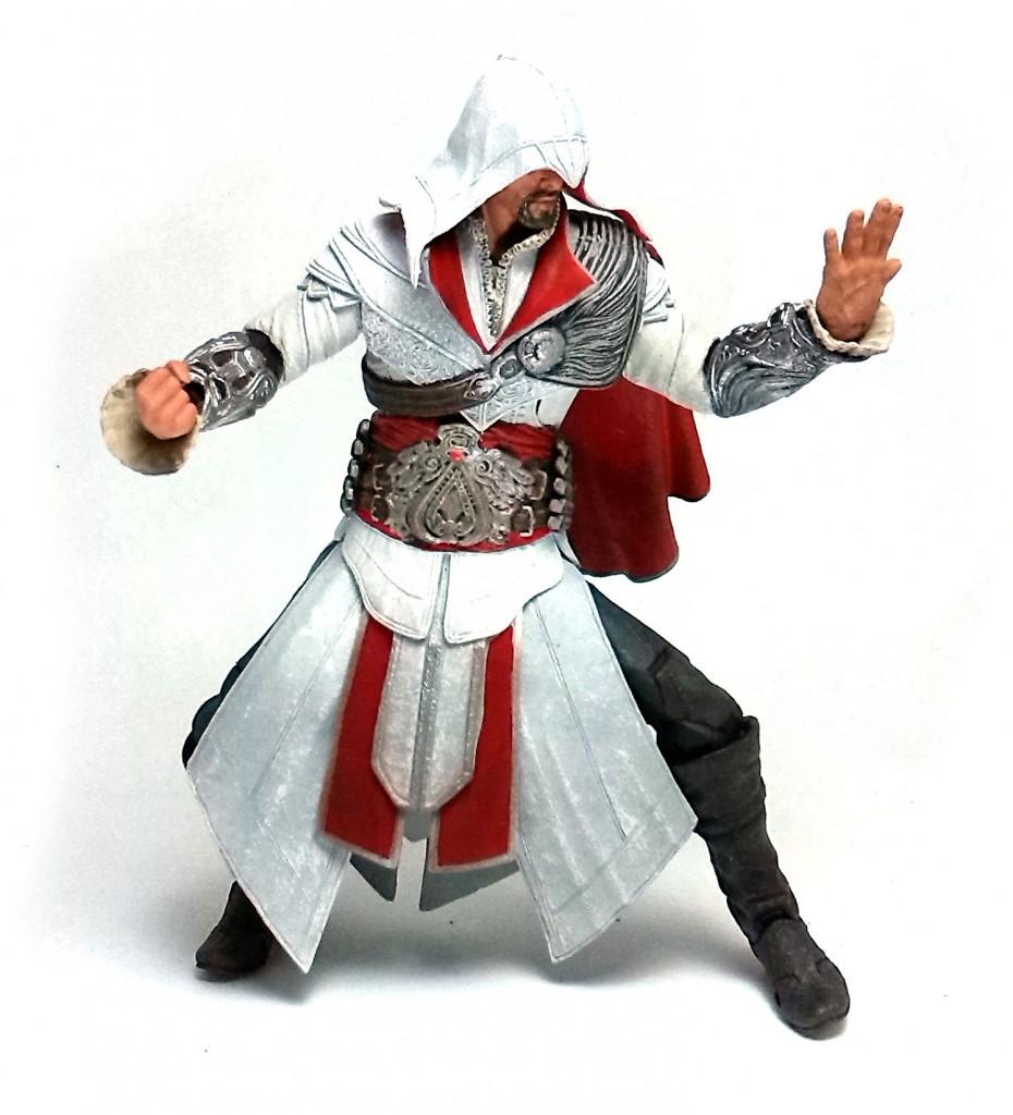 Ezio Auditore Da Firenze (5)