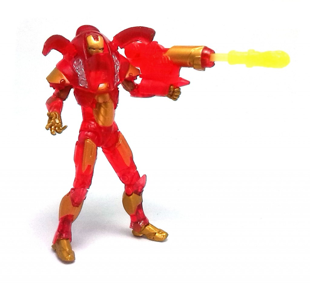 Inferno Armor Iron Man (4)