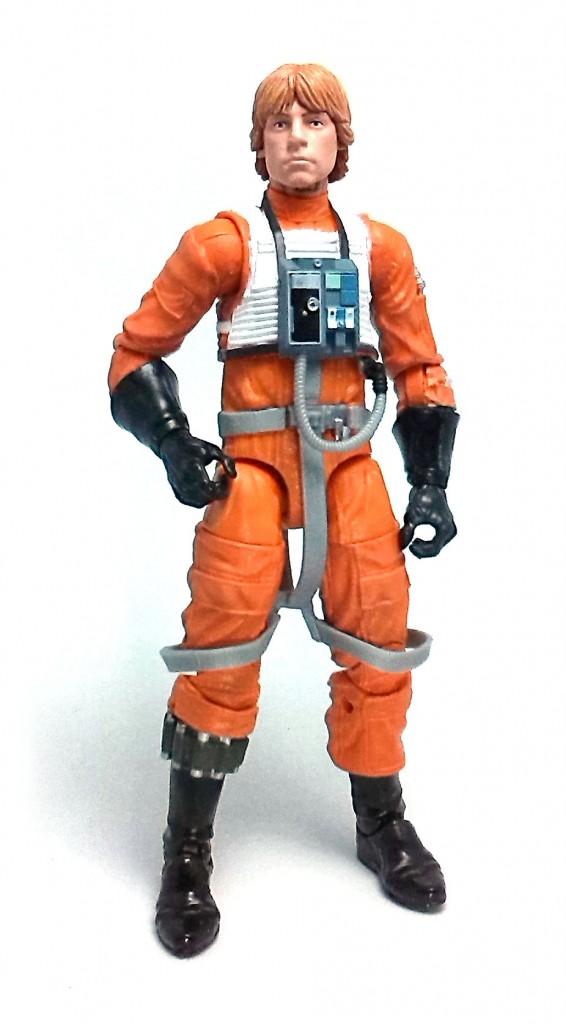 X-Wing Luke SWBS (2)