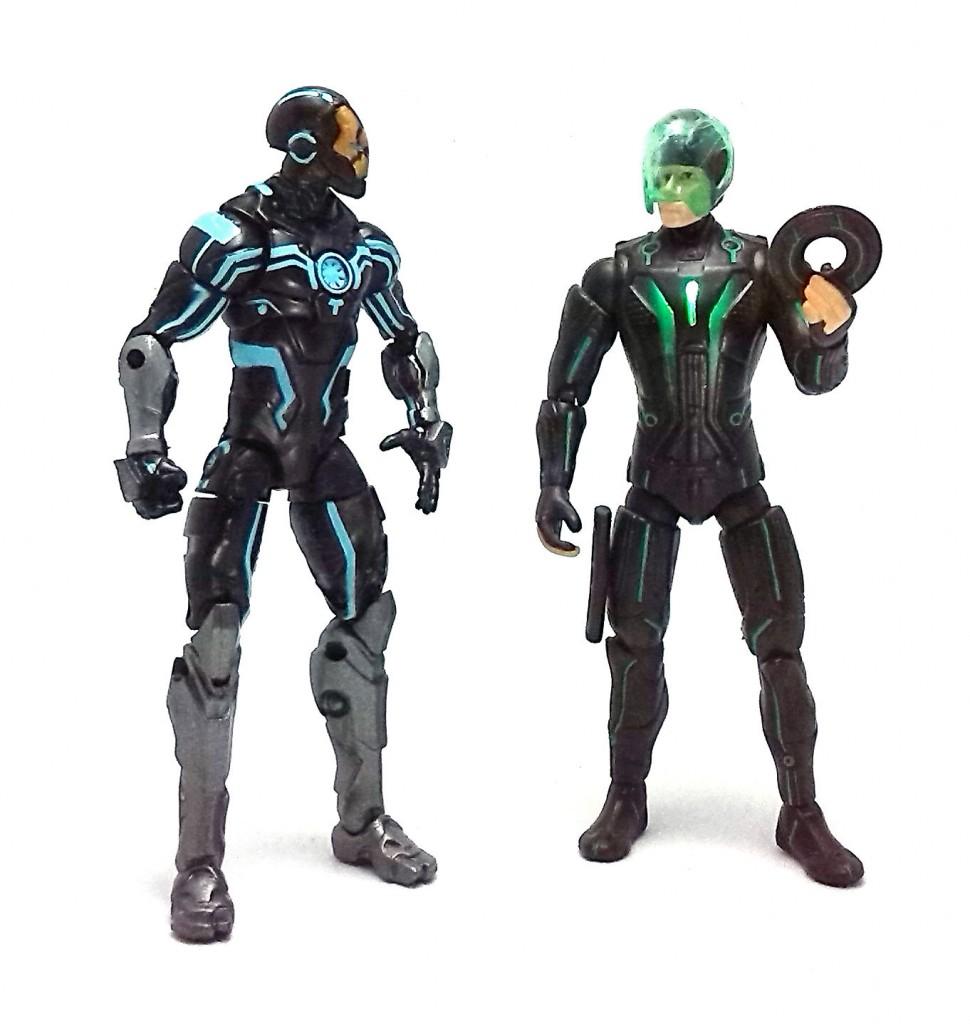 Zero G Armor Iron Man (11)