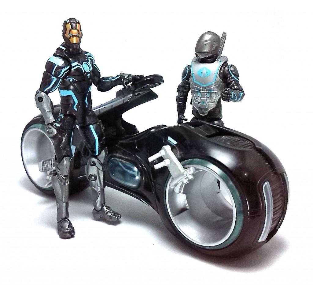 Zero G Armor Iron Man (19)
