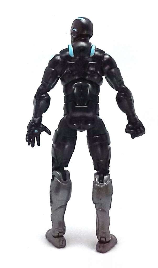 Zero G Armor Iron Man (5)
