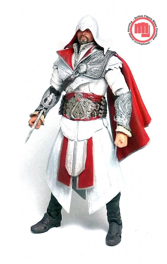 Ezio Auditore Da Firenze PHC