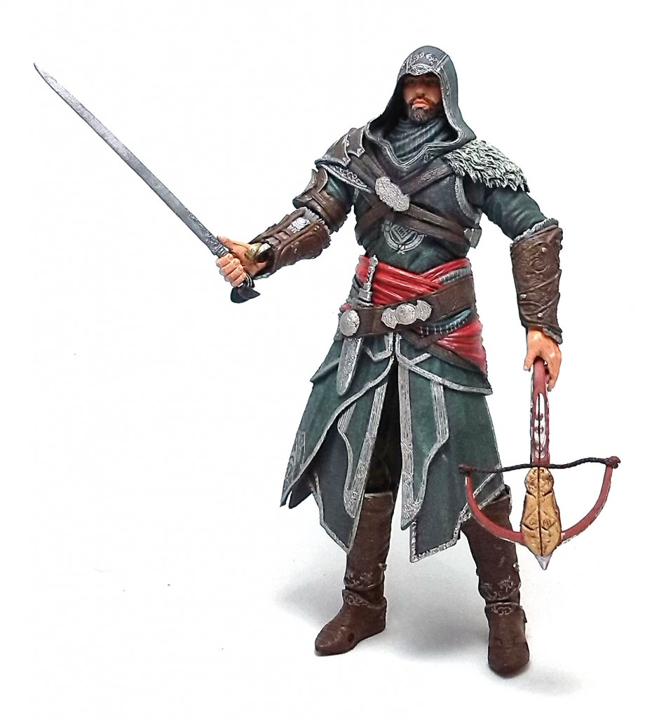 Ezio Mentor (16)