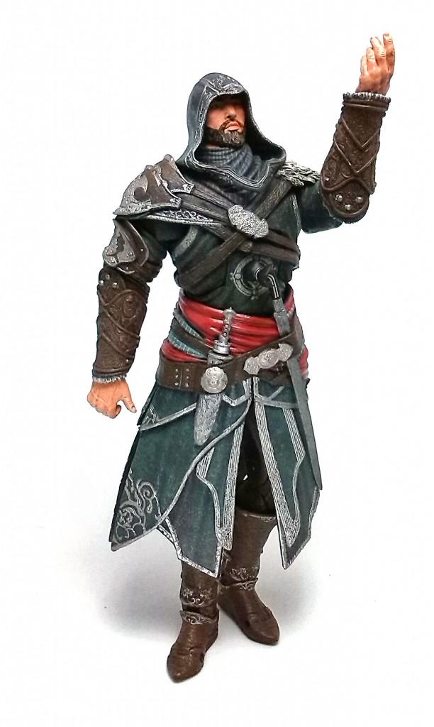 Ezio Mentor (6)