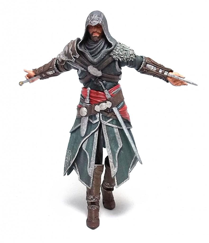 Ezio Mentor (7)
