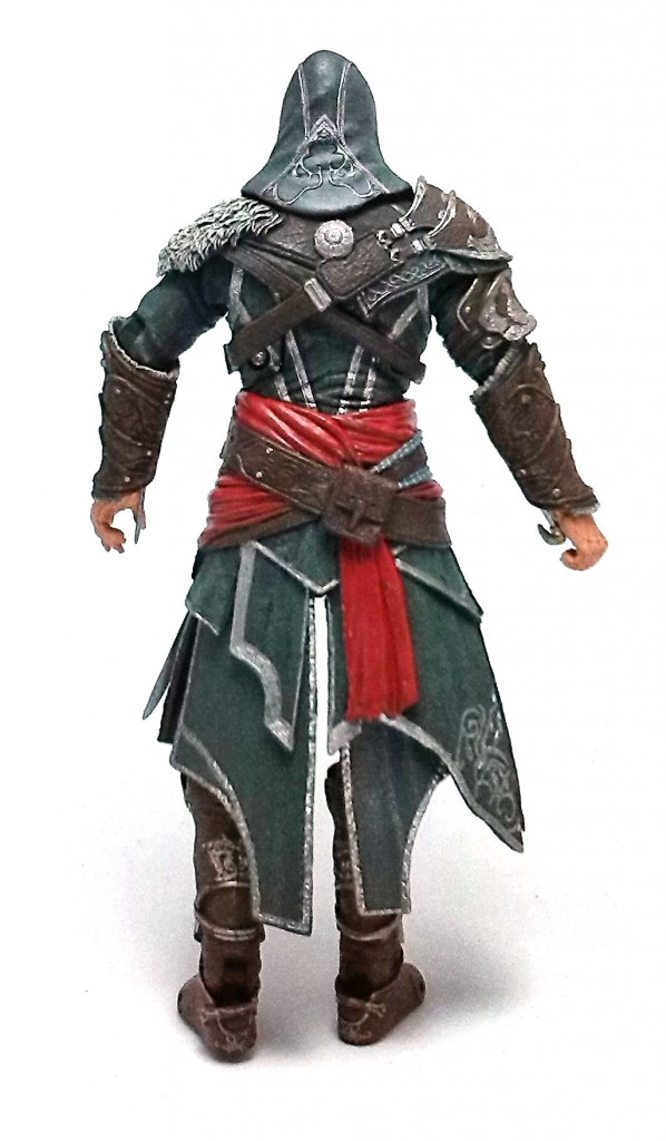 Ezio Mentor (8)