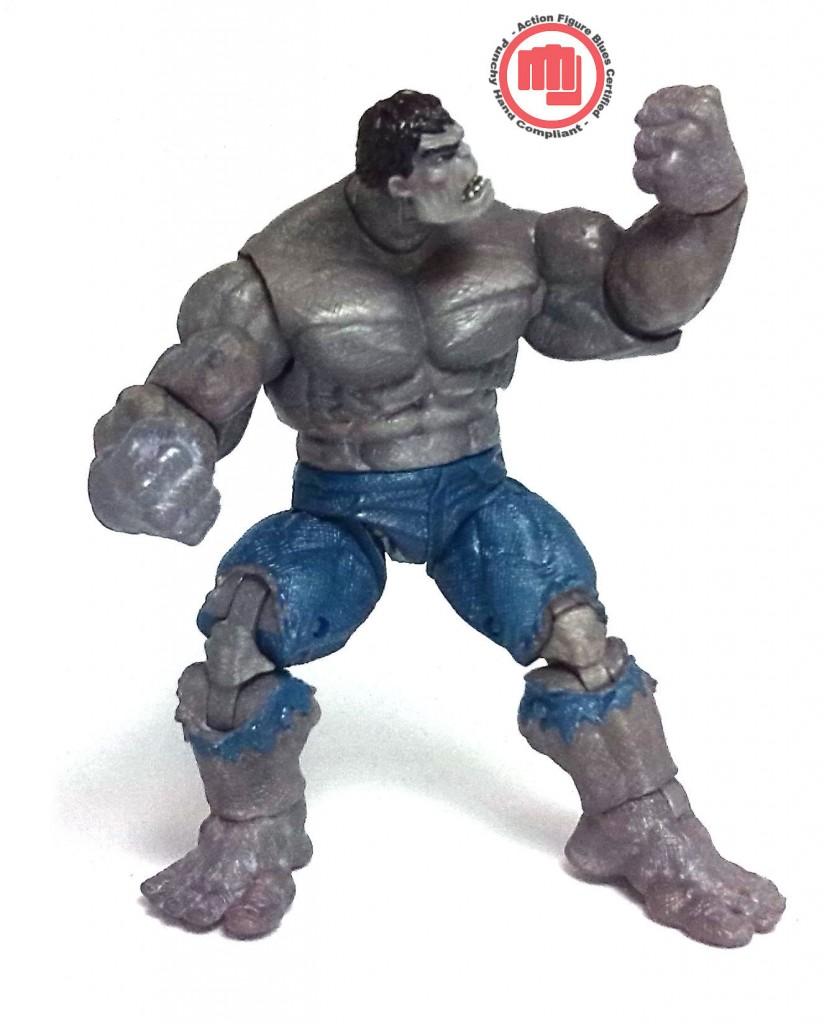 Gray Hulk PHC