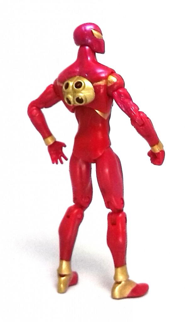 Iron Spider (4)