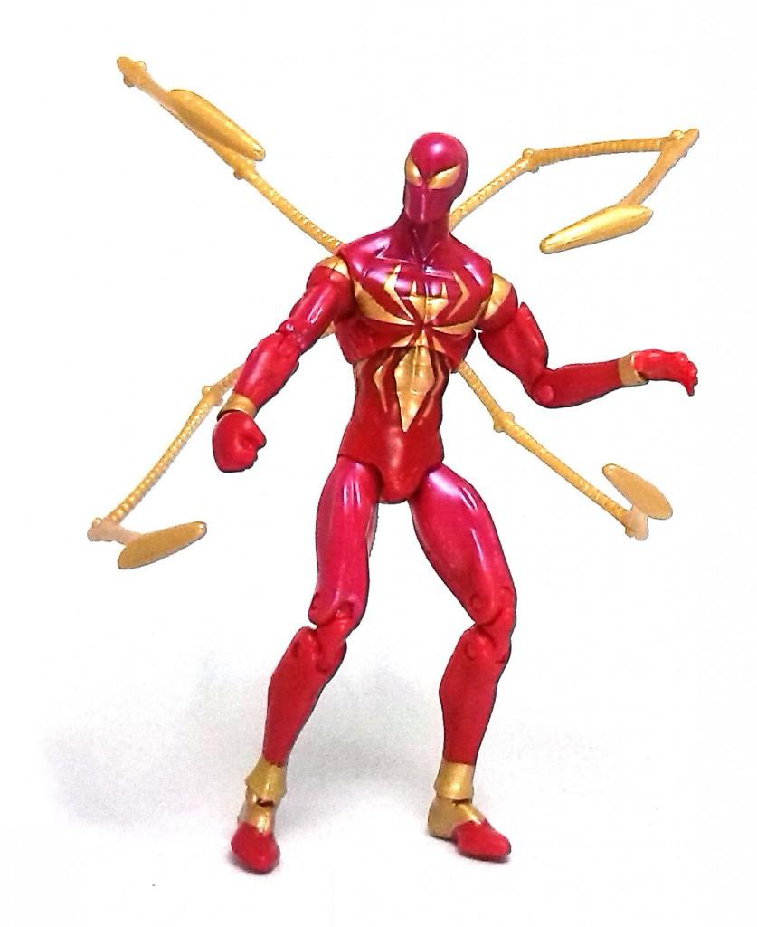 Iron Spider (6)