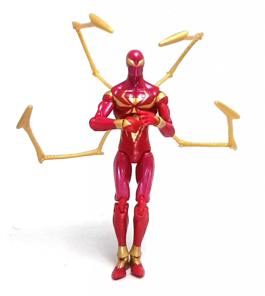 Iron Spider (8)