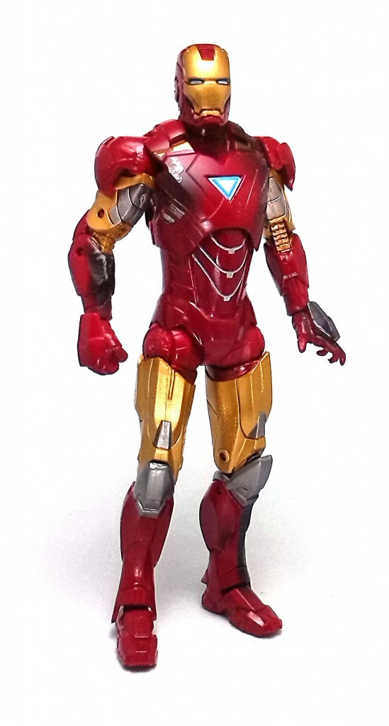 MS Iron Man MkVII (5)