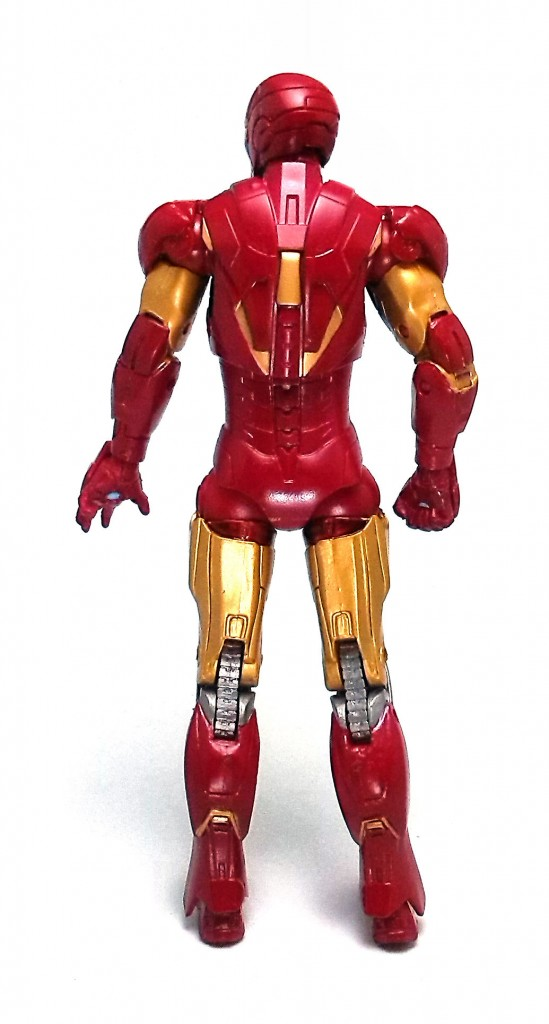 MS Iron Man MkVII (6)