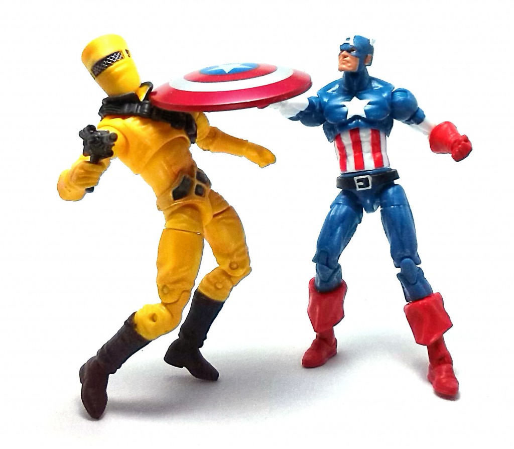 Classic Captain America (10)
