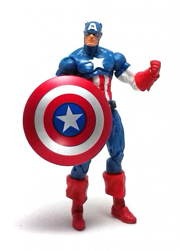 Classic Captain America (2)