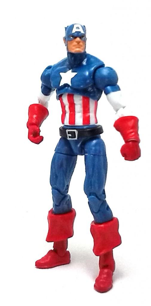 Classic Captain America (3)