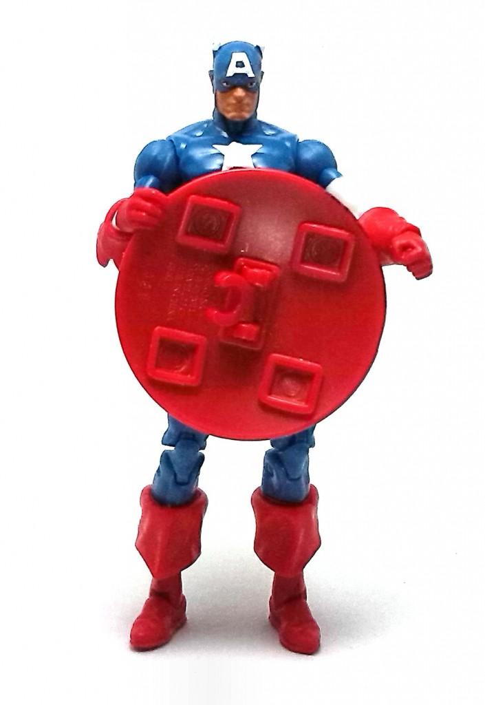 Classic Captain America (5)