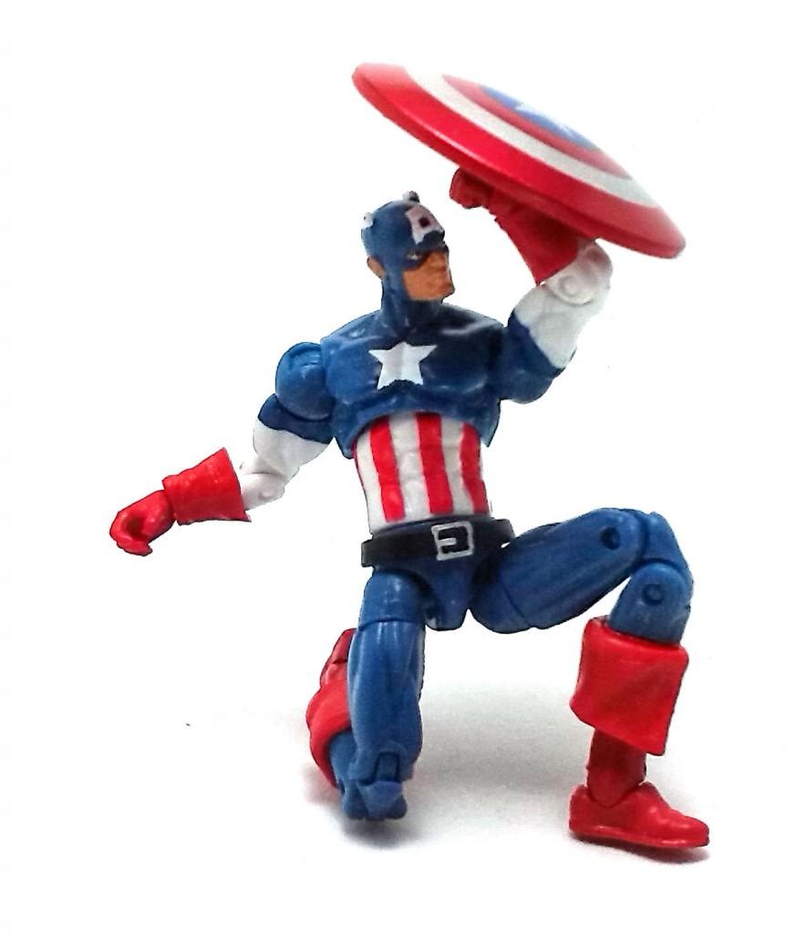 Classic Captain America (7)