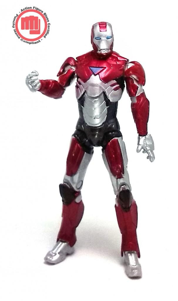 Exosphereic Armor IM PHC