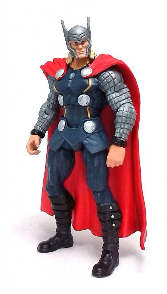 Thunder Axe Thor (11)