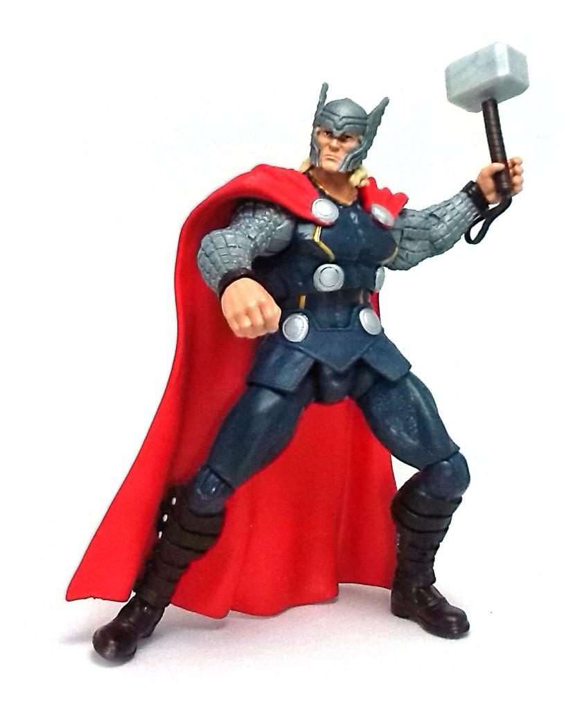Thunder Axe Thor (13)