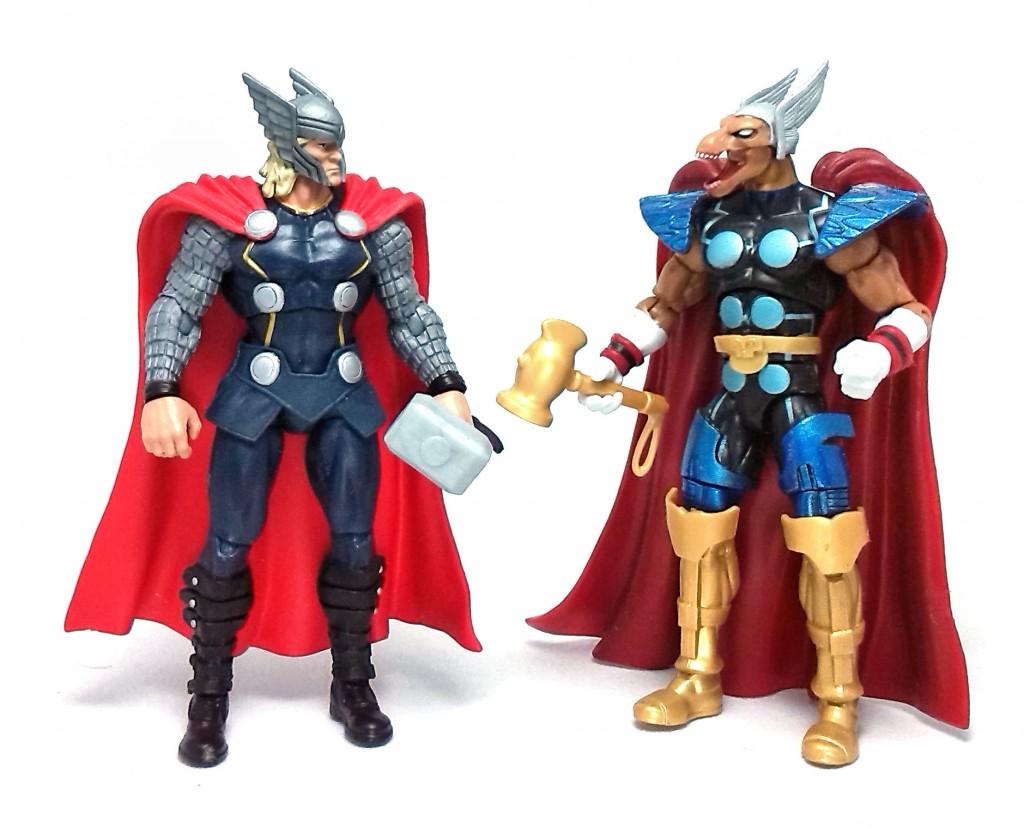 Thunder Axe Thor (3)