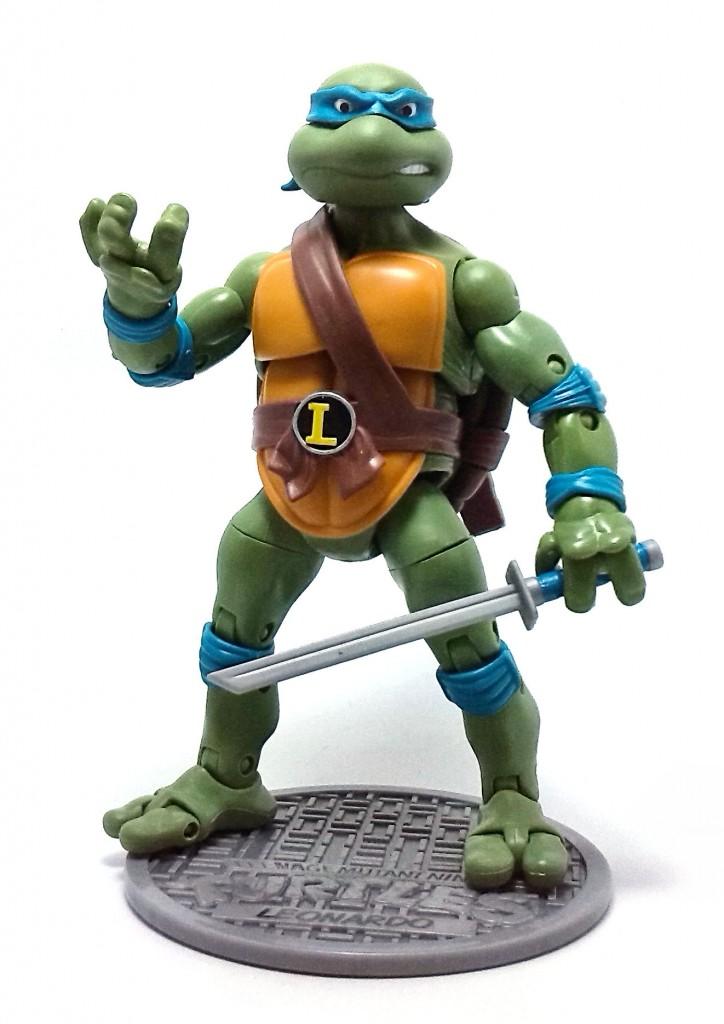 TMNT Classics Leonardo (10)