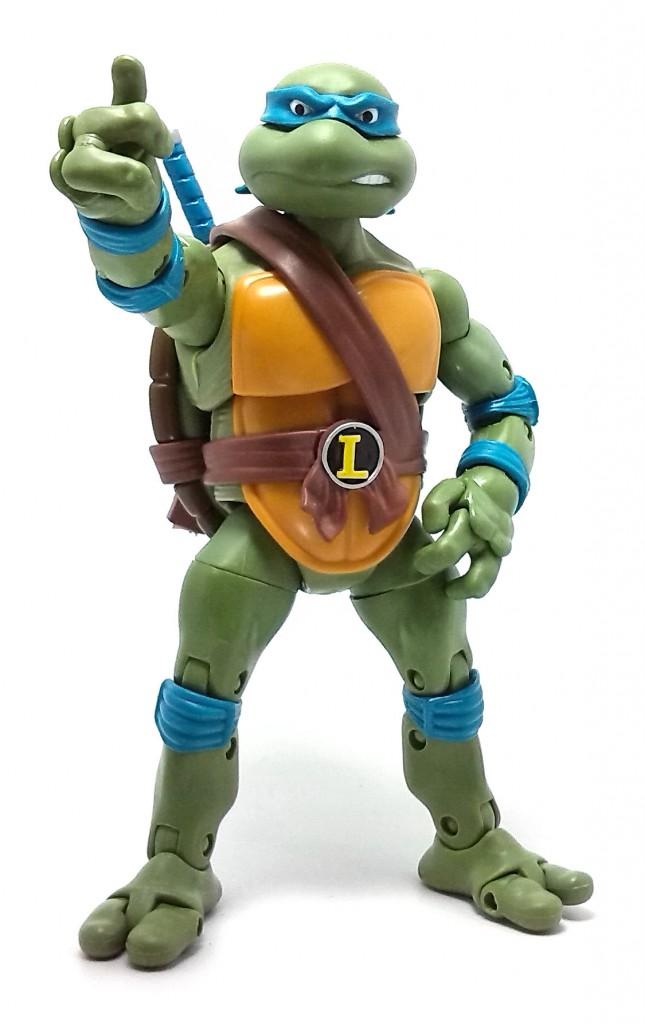 TMNT Classics Leonardo (2)