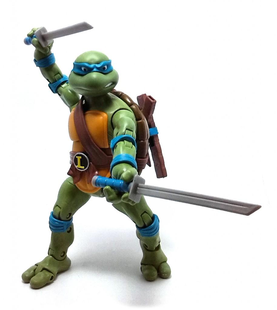 TMNT Classics Leonardo (6)