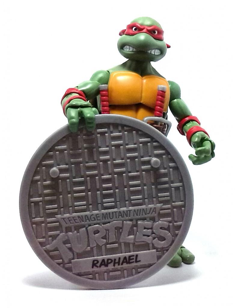 TMNT  Classics Raphael (5)