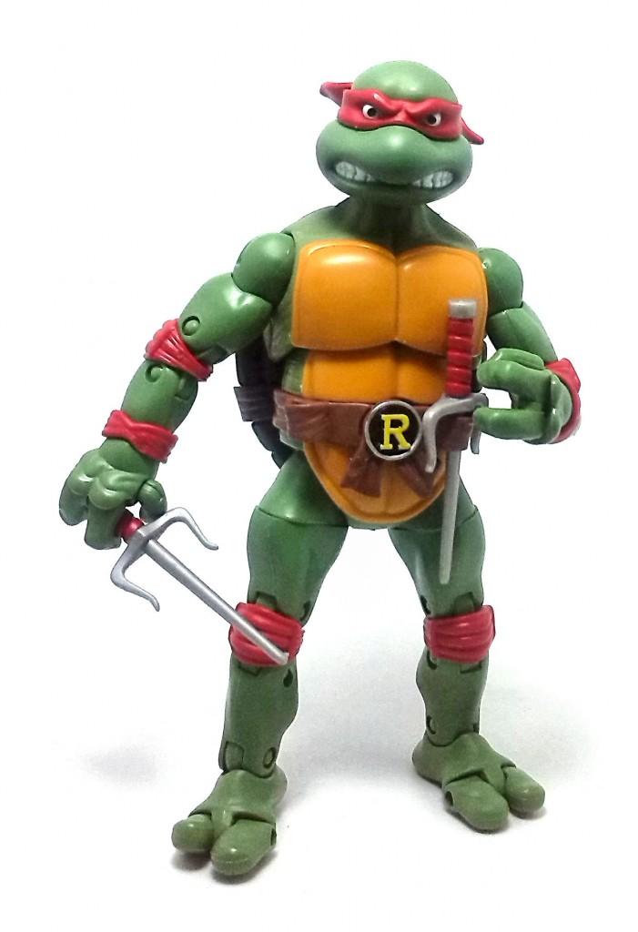 TMNT  Classics Raphael